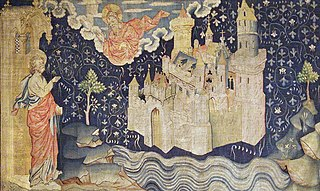 New Jerusalem Ezekiels prophetic vision of a city centered on the rebuilt Holy Temple