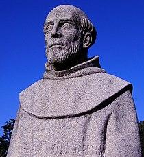 Fray Antonio de Marchena.