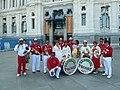 La colectividad boliviana en España celebra su fiesta en honor a la Virgen de Urkupiña 24.jpg