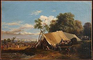 Théodore Ravanat French painter