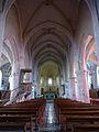 La nef - église Saint-Martin de Pouillon.jpg