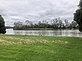 Lake Guthridge in the afternoon from Foster Street - April 2021.jpg