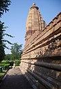 Lakshman-3 Temple, Khajuraho, Madhyapradesh, India.jpg