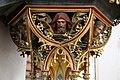 Landshut, St Jodok, pulpit 012.JPG