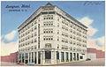 Langren Hotel, Asheville, N. C. (5755496797).jpg