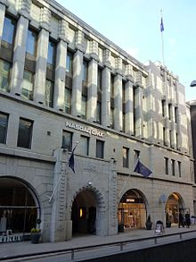 Bursa Helsinki