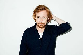 Lars Winnerbäck Swedish singer and songwriter (born 1975)