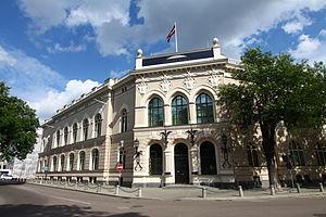 Jānis Frīdrihs Baumanis - Image: Latvias Banka