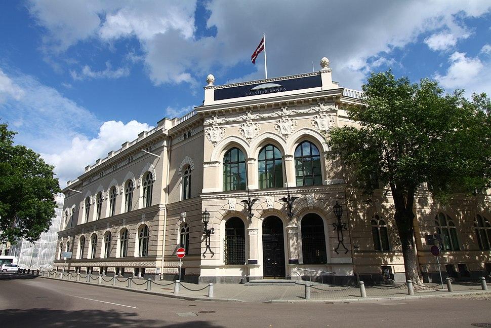 Latvias Banka