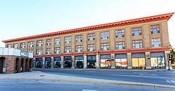 Lauerman Brothers Department Store September 2013.jpg