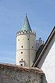 Lauingen (Donau) Schloss 1461.JPG