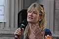 Laura Dern at Civic Center Park 25 October 2008.jpg