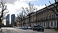 Laurie Terrace (1842) on St George's Road, Elephant and Castle.jpg