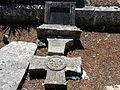 Le Change cimetière croix (4).JPG