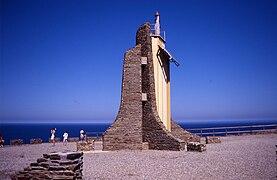 Le phare du cap Cerbère (Pyrénées-Orientales).jpg