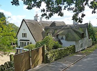 Lea Cottage Ulverscroft Leicestershire From Lane Wikimedia Commons