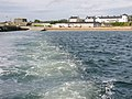 Leaving Rathmullan on the ferry to Buncrana - geograph.org.uk - 431396.jpg