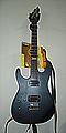 Left Handed ESP M-50 Guitar, Using Rajat Tejawat.jpg