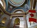 Legislative Library - Parliament Buildings - Victoria - BC - Canada (16849055902) (2).jpg