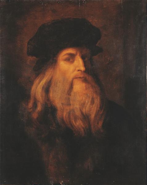 File Leonardo Da Vinci Posible Autorretrato Del Artista Galeria De Los Uffizi Florencia 1c92d9d7 2 Png Wikimedia Commons