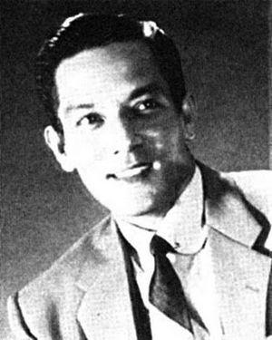 Leopoldo Salcedo - Image: Leopoldo Salcedo