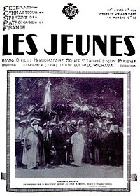 Image illustrative de l'article Patronages de l'Algérie française
