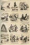 Les gondoliers de la Seine, 1862.jpg