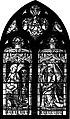 Les vitraux du Moyen âge et de la Renaissance dans la région lyonnaise - 83 - Vitrail Saint-Romain Annonciation.jpg