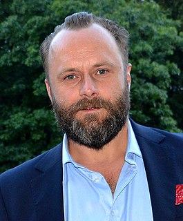 Leszek Lichota Polish actor