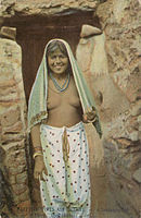 Levy & Fils - A soudanese girl at home.jpg
