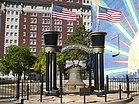 Dzwon Wolności, Utica, NY.jpg