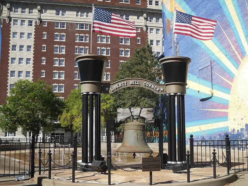 Liberty Bell, Utica, NY