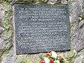 Libohošť, pomník, nápis.jpg