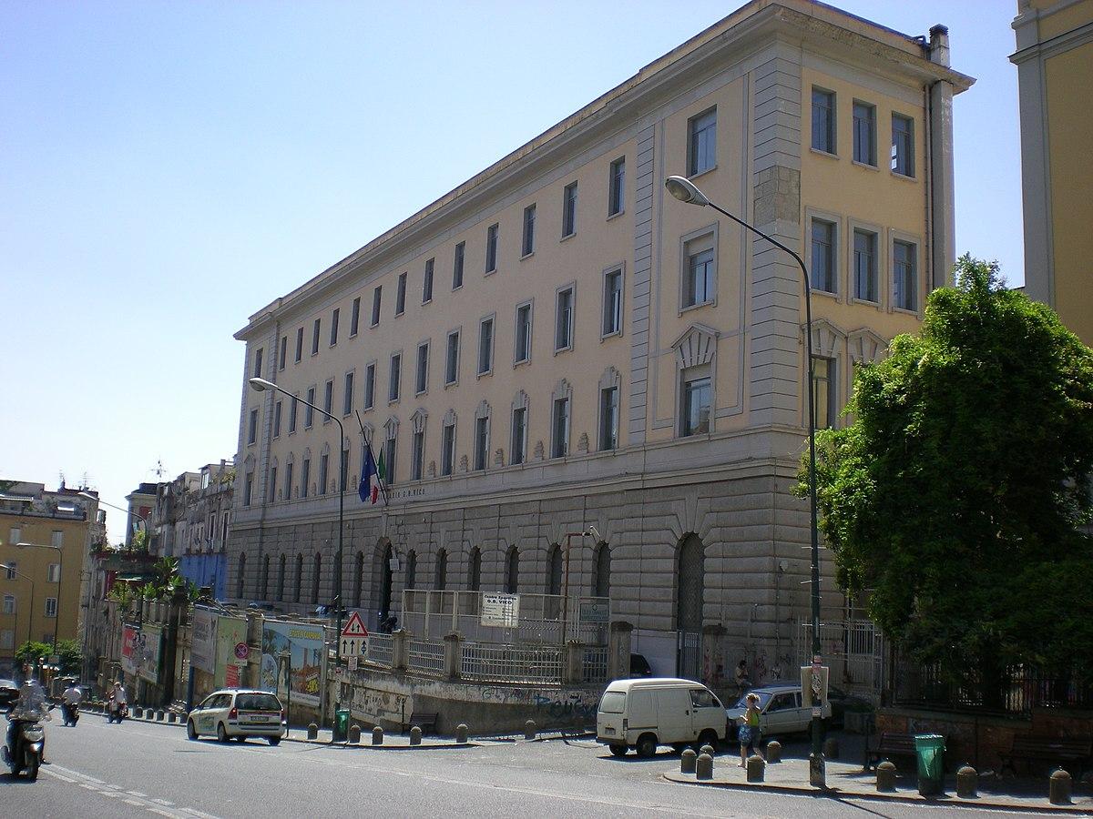 Scuola S S Trinit Ef Bf Bd Piazza Di Villa Carpegna