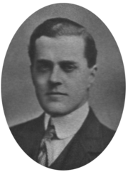 Lieutenant-Colonel Lord Alexander George Boteville Thynne MP