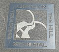 Lights on the Hill Memorial plaque 01.jpg