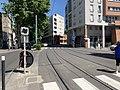 Ligne 1 Tramway Boulevard Félix Faure St Denis Seine St Denis 4.jpg