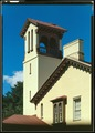 Lindenwald, 1013 Old Post Road, Kinderhook, Columbia County, NY HABS NY,11-KINHO.V,1-89 (CT).tif