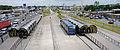 Linha Verde Curitiba BRT 02 2013 Est Marechal Floriano 5963.JPG