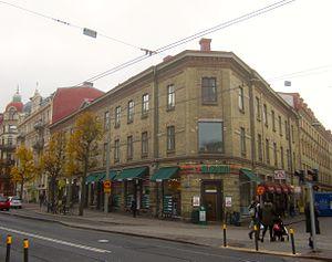 Järntorget, Göteborg - Wikipedia