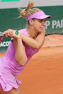 Image illustrative de l'article Sabine Lisicki