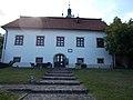 Listed Vitkovics house (1760). - 55 Széchenyi Street, Eger, 2016 Hungary.jpg