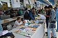 Little Magazine Stalls - 40th International Kolkata Book Fair - Milan Mela Complex - Kolkata 2016-02-04 0807.JPG