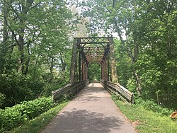 Little Miami Scenic Trail, crossing Little Miami near Xenia, OH.jpg