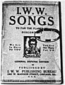 Little Red Song Book of the Industrial Workers of the World, 1918 (Hold the Fort!, Scheips).jpg