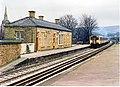 Littleborough station 1989 - geograph.org.uk - 820265.jpg