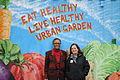 Livia and juanita - Flickr - USDAgov.jpg