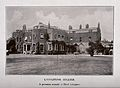 Livingstone college. Photograph. Wellcome V0018866.jpg