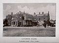 Livingstone college. Photograph. Wellcome V0018866.jpg