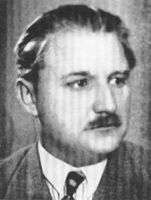 Lorković–Vokić plot - Ljudevit Tomašić, Deputy Secretary of the HSS